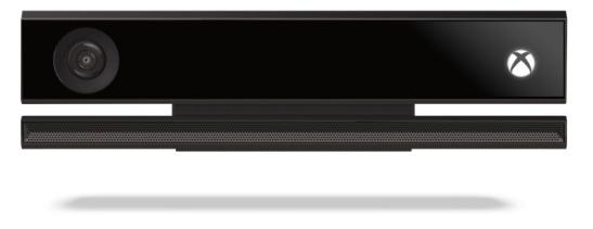 CX1 Kinect