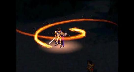 suikoden II luca blight duel