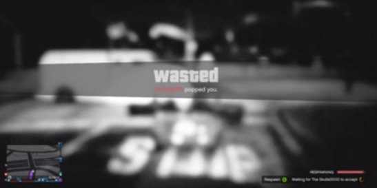 gtao wasted