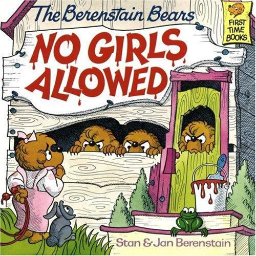 co op ed no girls allowed